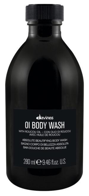 OI/Body Wash