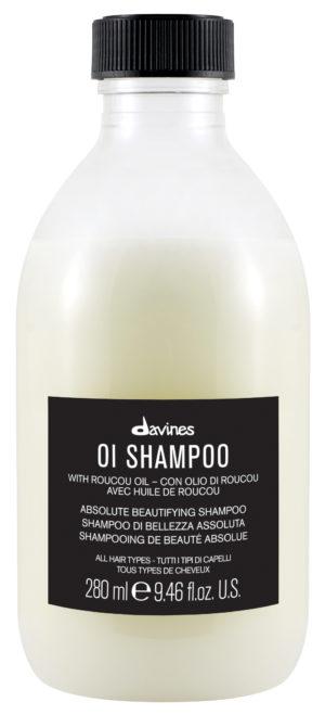 OI/Shampoo