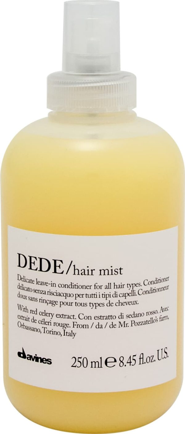 DAVINES Essential DEDE Leave-in Mist 250 ml.