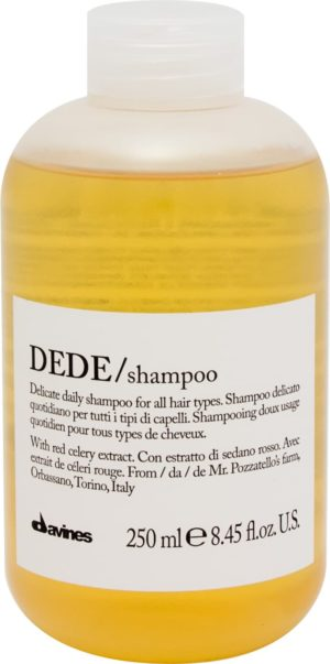 DAVINES Essential DEDE Shampoo 250 ml.
