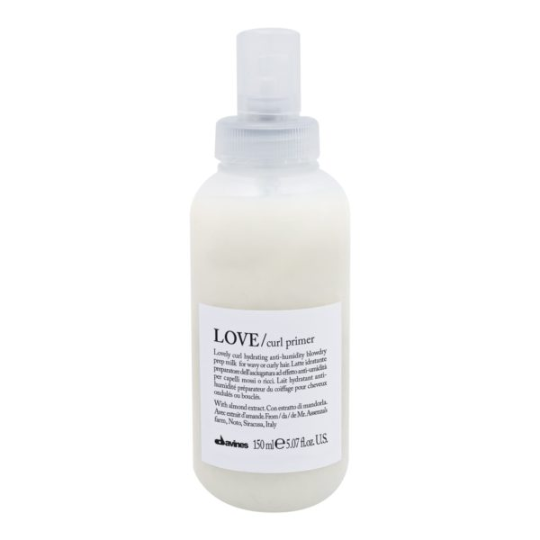 DAVINES Essential LOVE Curl Primer 150 ml.