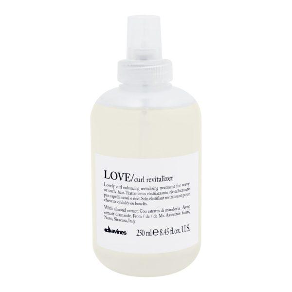 DAVINES Essential LOVE Curl revitalizer 250 ml.