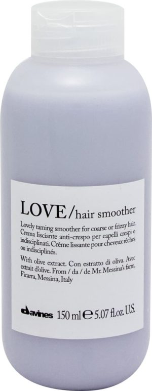 DAVINES Essential LOVE Hair smoother 150 ml.