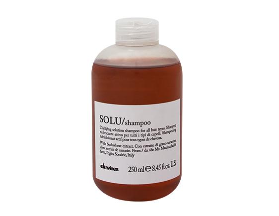 SOLU shampoo_250