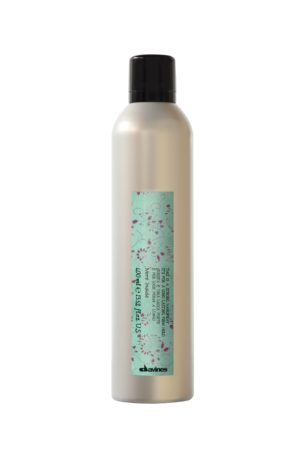 DAVINES MI Strong Hold Hairspray 400 ml.