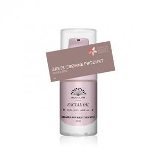 acai anti-ageing facial oil