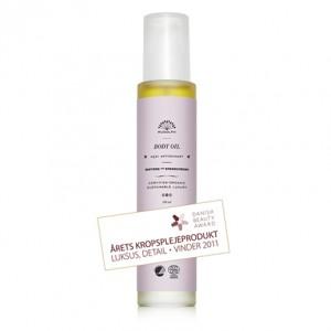 acai body oil