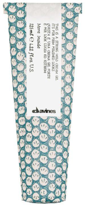 DAVINES MI Strong Hold Cream Gel 125 ml.